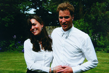 Prince William And Kate Middleton's Relationship Timeline