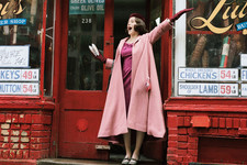3 Reasons to Ask Your Doctor If 'The Marvelous Mrs. Maisel' Is Right for You