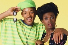 The Original Aunt Viv Is So Not Feeling 'The Fresh Prince of Bel-Air' Reunion Photo