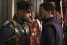 Oscar Nominations 2019: 'Black Panther' Just Earned A History-Making Nomination