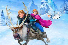 The Highest-Grossing Animated Films Ever