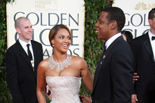 Stylish Celebrity Couples: Beyonce and Jay Z