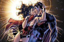 Which DC Superhero Is Your Soulmate?