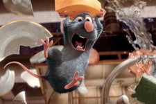 Which 'Ratatouille' Character Are You?