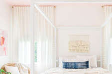 The Coolest Pink Spaces That Make Us Blush