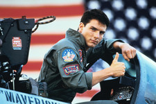 Great Balls of Fire! Tom Cruise Confirms a 'Top Gun' Sequel Is in the Works