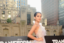 Look of the Day: Isabela Moner's Fairytale Gown