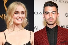 It's Official: 'Game of Thones' Star Sophie Turner and Singer Joe Jonas Are Dating