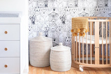Hacks For Creating The Perfect Nursery In A Tiny Space