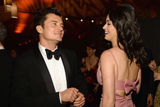 Katy Perry And Orlando Bloom's Relationship Timelines