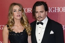 Amber Heard Claims Johnny Depp Smashed an iPhone into Her Eye, Tried to Bribe Her to Stay Quiet