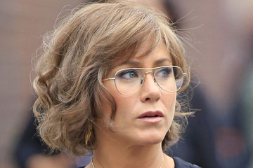 Is It Us or Is Jennifer Aniston's Wig Looking a Little Better These Days?