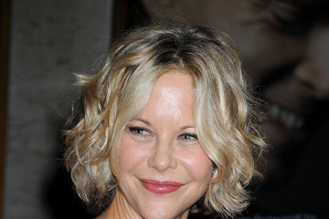 Meg Ryan Bob Hair Pictures