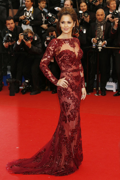 Cheryl Cole Now Red Carpet Flashback Then amp Livingly