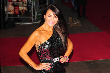 Lizzie Cundy's Perfect Nail Polish Shade