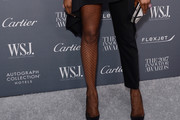 Naomi Campbell Tights