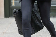 Rosie Huntington-Whiteley Oversized Tote