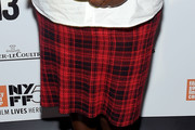 Gabourey Sidibe Pencil Skirt