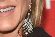 Jennifer Aniston Diamond Chandelier Earrings