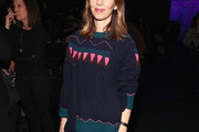 Sofia Coppola Crewneck Sweater