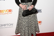 Kelly Osbourne Full Skirt