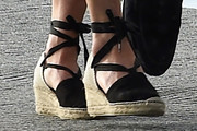 Pippa Middleton Wedges