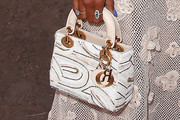 Kelly Rowland Printed Purse
