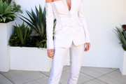 Rosie Huntington-Whiteley Pantsuit