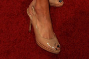 Heather McDonald Platform Pumps
