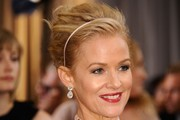 Penelope Ann Miller French Braid