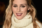 Olivia Palermo Long Wavy Cut