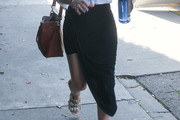 Hilary Duff Pencil Skirt