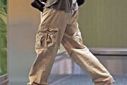 Tom Hardy Cargo Pants
