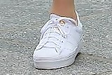 Jessie J Canvas Sneakers