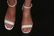 Kate Hudson Strappy Sandals