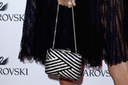 Kat Graham Beaded Purse