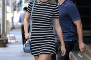 Taylor Swift Mini Dress