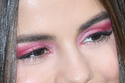 Selena Gomez Bright Eyeshadow