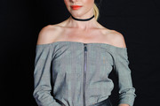 Kate Bosworth Off-the-Shoulder Top