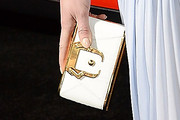 Karine Vanasse Box Clutch