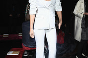 Molly Sims Pantsuit