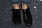 Kate Bosworth Flat Oxfords