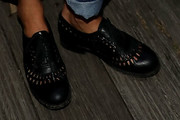 Doutzen Kroes Flat Oxfords