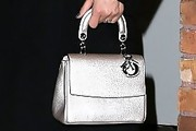 Marion Cotillard Satin Purse