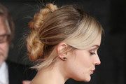 Bella Heathcote Hair Knots