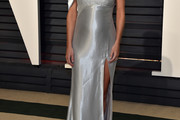 Rosie Huntington-Whiteley Maternity Dress