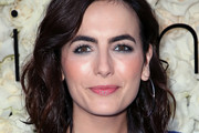 Camilla Belle Medium Wavy Cut