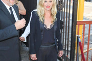 Christina Applegate Blazer