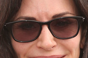 Courteney Cox Wayfarer Sunglasses