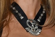 Paris Hilton Diamond Statement Necklace